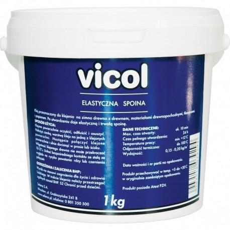 Tytan Klej Vicol - 1kg