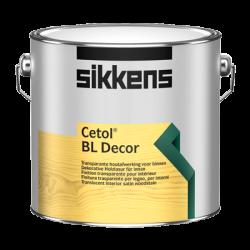 Sikkens Cetol BL Decor Base TC 2.475L