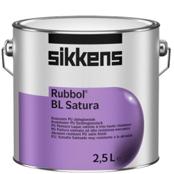 Sikkens Rubbol BL Satura Baza W05 2.5L