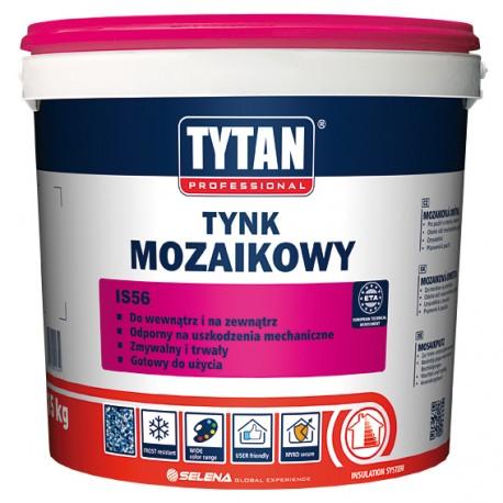 Tytan Tynk Mozaikowy IS 56 - 4.1kg