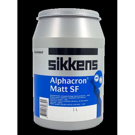 Sikkens Alphacron Matt SF Baza W05 1L