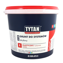 Tytan Grunt do Systemów EOS E138 - 5L