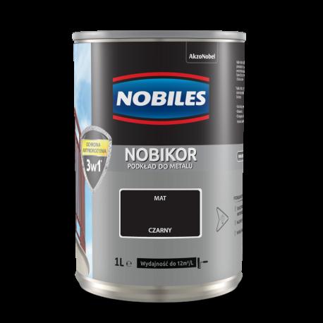 Nobiles Nobikor Czarny - 1L
