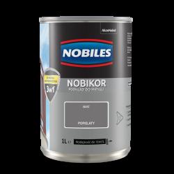Nobiles Nobikor Popielaty - 1L