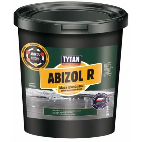Tytan Abizol R Roztwór Gruntujący Bitumiczny - 18kg