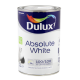 Dulux Absolute White 1L