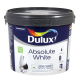 Dulux Absolute White 3L