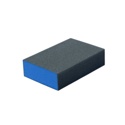 Kostka Ścierna 100x68x25mm [P] P120