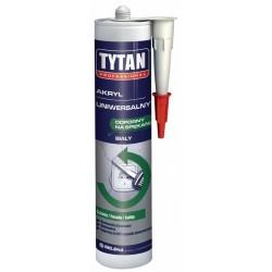 Tytan Akryl Uniwersalny Biały - 310ml