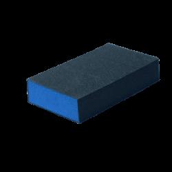 Kostka Ścierna 125x75x25mm [PD] P100