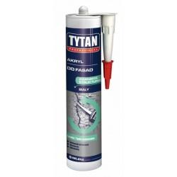 Tytan Akryl do Fasad Biały - 310ml