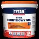 Tytan Tynk Hybrydowy IS55 B15 - 25kg