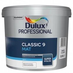 Dulux Professional CLASSIC 9 Baza Clear 2.03L