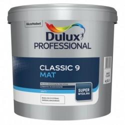 Dulux Professional CLASSIC 9 Baza Clear 4.13L