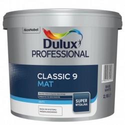 Dulux Professional CLASSIC 9 Baza White 2.18L