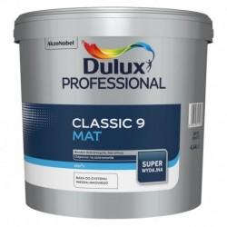 Dulux Professional CLASSIC 9 Baza White 4.4L