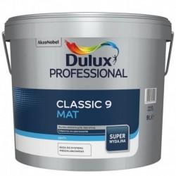 Dulux Professional CLASSIC 9 Baza White 9L