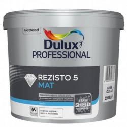 Dulux Professional REZISTO 5 Baza Clear 2.03L