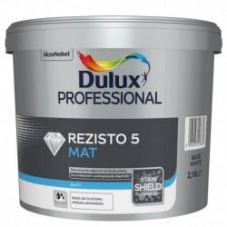 Dulux Professional REZISTO 5 Baza White 2.18L