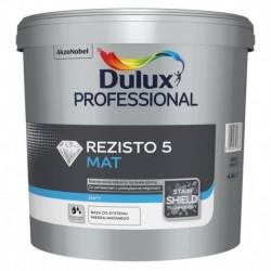 Dulux Professional REZISTO 5 Baza White 4.4L