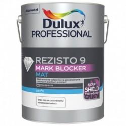 Dulux Professional REZISTO 9 Mark Blocker Baza Clear 4.13L