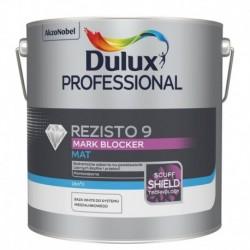 Dulux Professional REZISTO 9 Mark Blocker Baza White 2.18L
