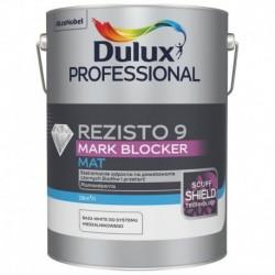 Dulux Professional REZISTO 9 Mark Blocker Baza White 4.4L