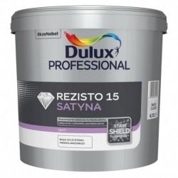 Dulux Professional REZISTO 15 Baza Clear 4.13L
