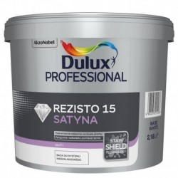 Dulux Professional REZISTO 15 Baza White 2.18L