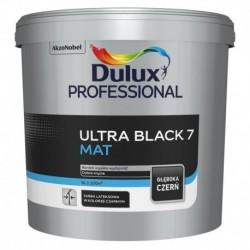 Dulux Professional ULTRA BLACK 7 5L