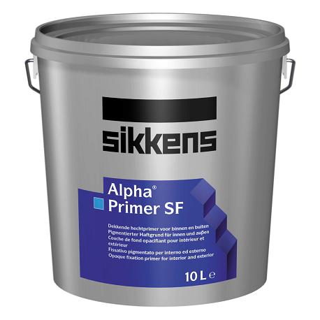 Sikkens Alpha Primer SF Baza W05 5L